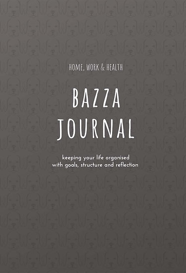 Bazza Journal