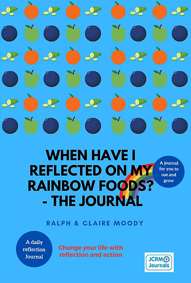 Rainbow Foods Journal