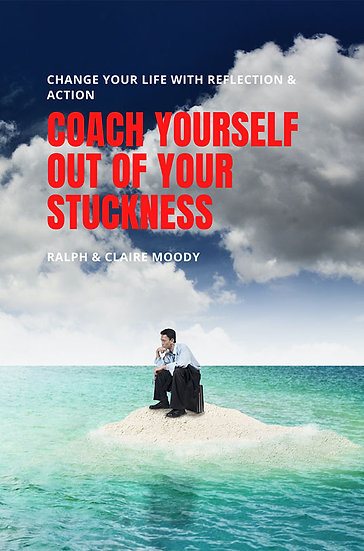 Coach Yourself Out Of Your Stuckness