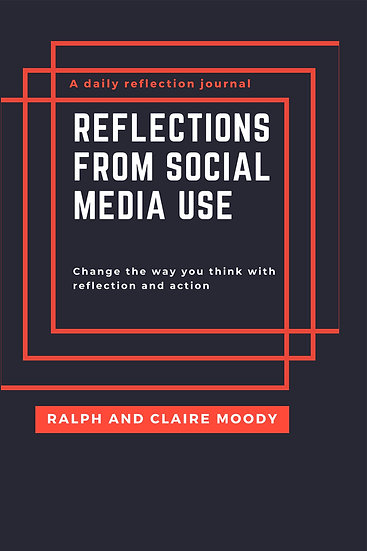 Reflections From Social Media Journal