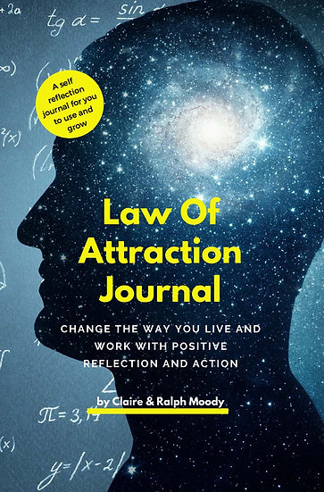 Law Of Attraction Journal