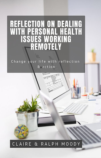 Reflection On Dealing With Personal Health Issues Working Remotely