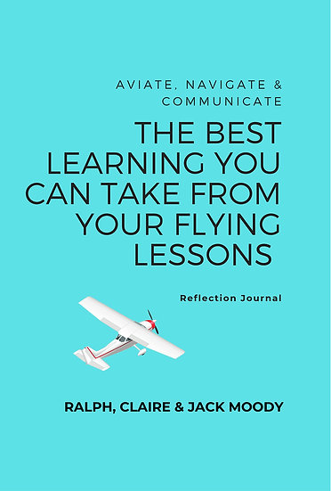 The Best Learning You Can Take From Your Flying Lessons