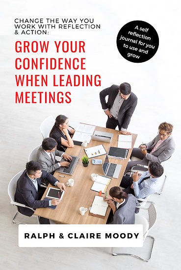 Grow Your Confidence When Leading Meetings