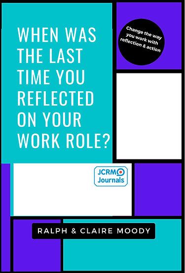 Work Role Journal