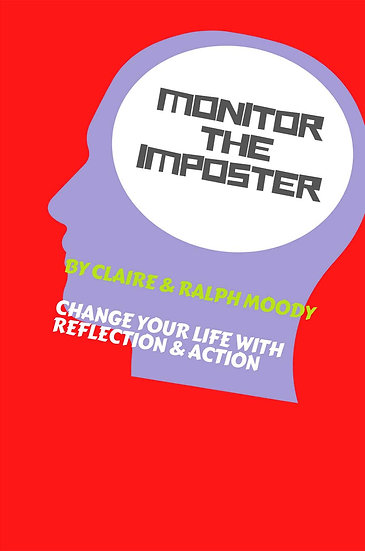 Monitor The Imposter Journal