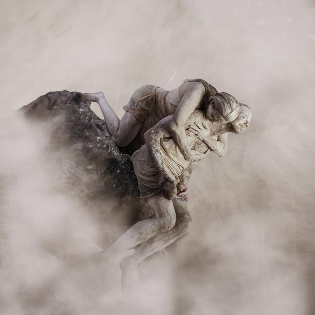 Through Death You Shall Not Tread