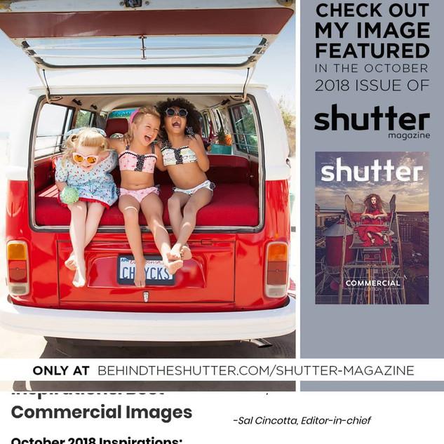 Shutter Magazine Feature