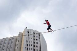 highline urbaine - connexion outdoor - c