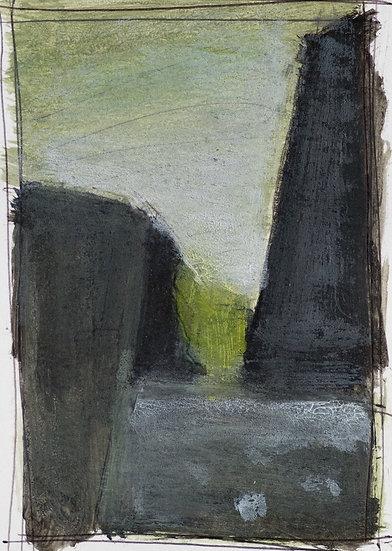 Jean-Marie Isnard - Brise-lames 1