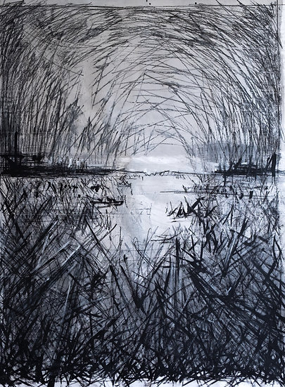 Jean-Marie Isnard - Paysage