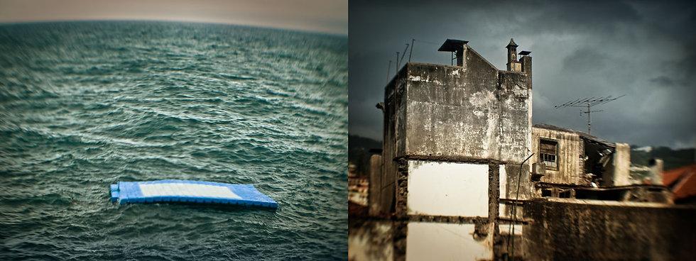 Bruno D'Alimonte - Facade - Raft