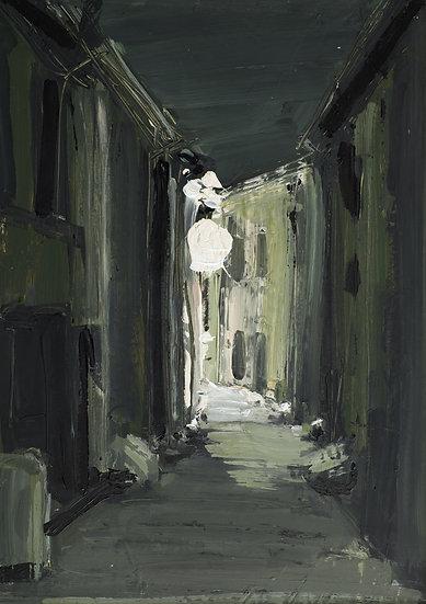 Jean-Marie Isnard - Nocturne