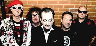 The Damned 2018
