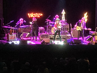THE WATERBOYS: STILL QUENCHING THE ENDLESS THIRST