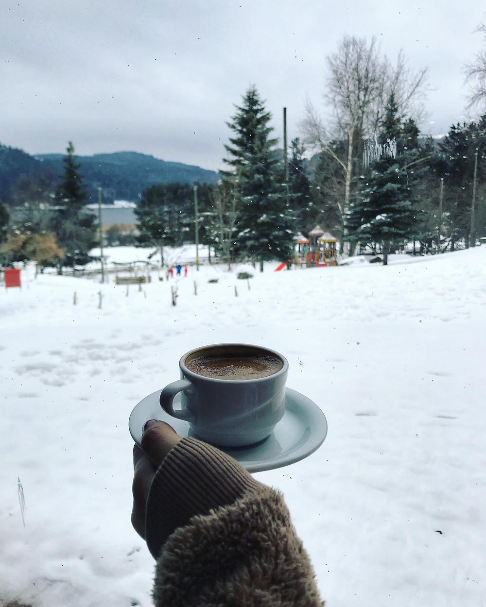 abant palace kahve