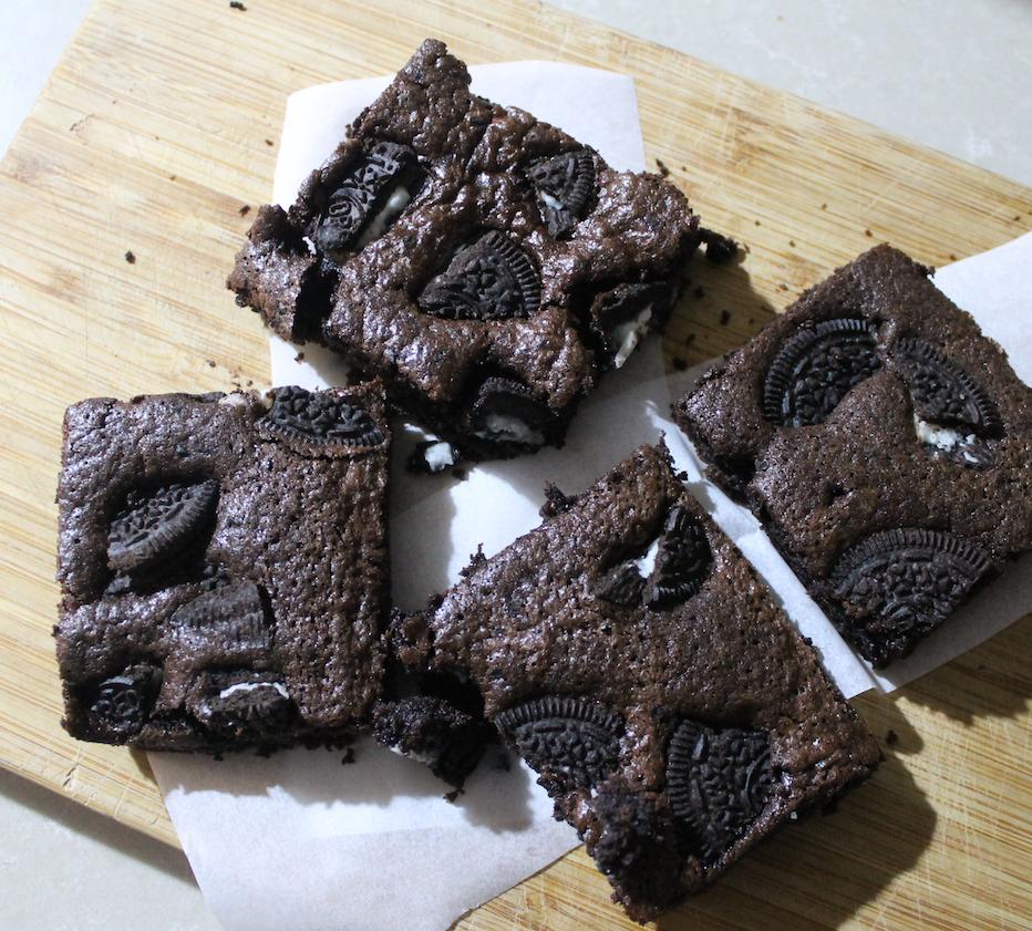 oreolu kek