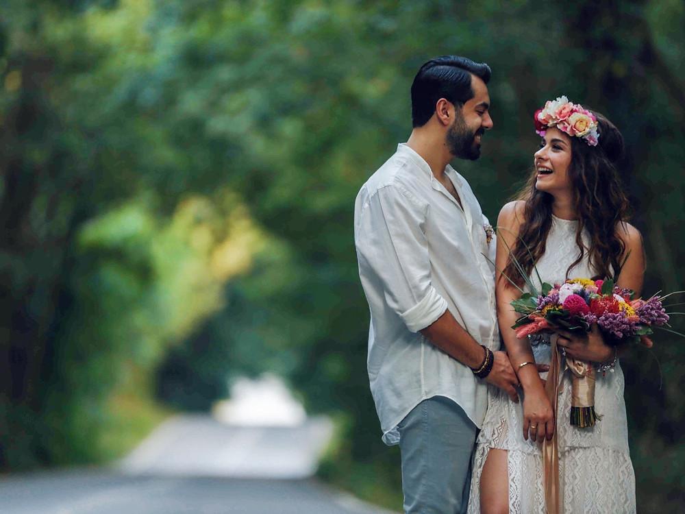 düğün fotoğrafları save the date
