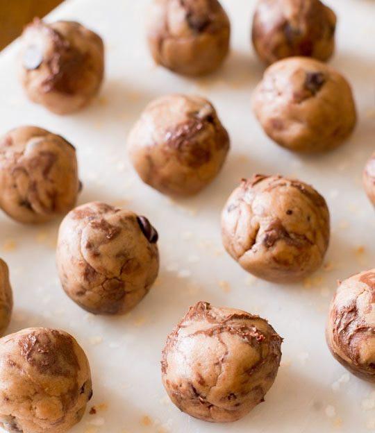 kolay kurabiye tarifi