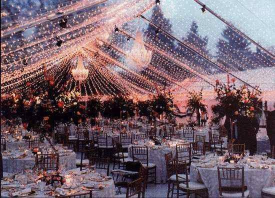 düğün mekanı tente