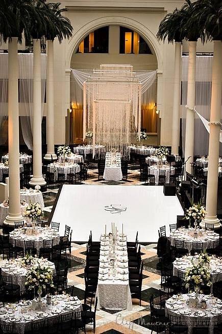 düğün mekanı