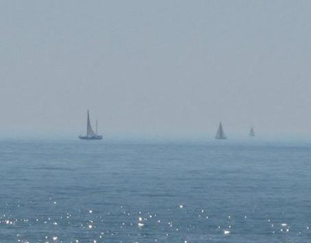 Sailing Woes