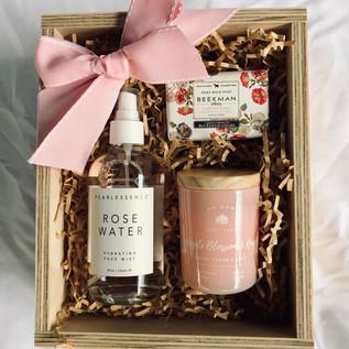 Refreshing Rose- $44