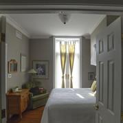 Each bedroom has its own bathroom