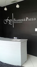 FRANSOSI E PAULO