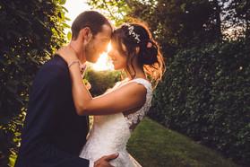 couple délice floral