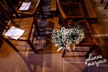 cérémonie église délice floral