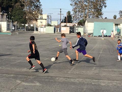 Soccer-based-youth-development