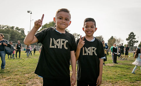 America-SCORES-Los-Angeles-Soccer-Based-Youth-Development