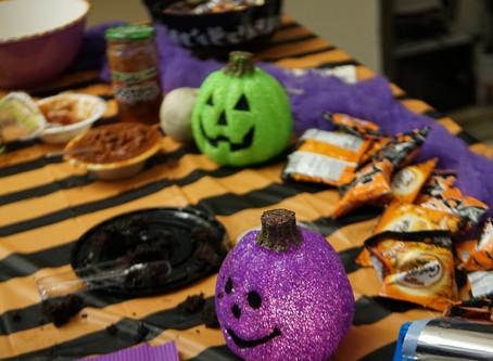 1504 Halloween Party!!! (10/31/18)