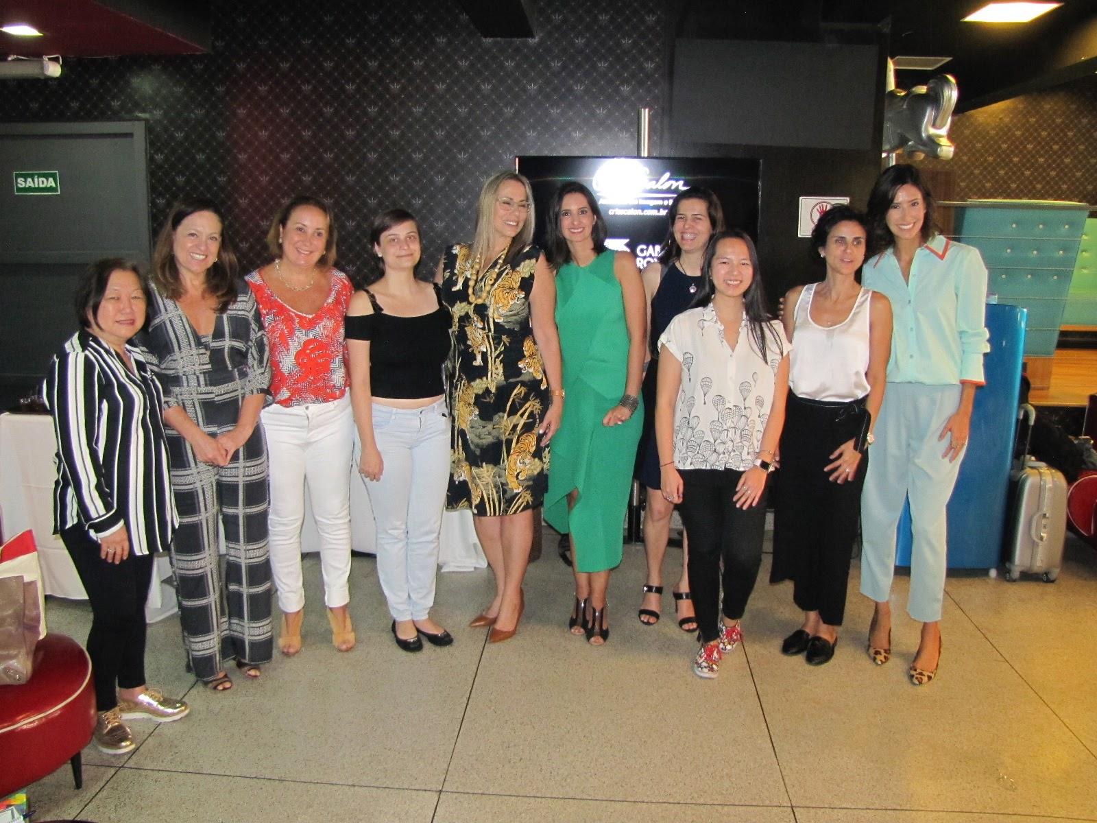 Workshop para Sky Brasil