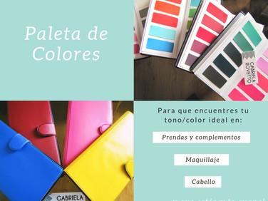¡Explota tus colores! / Exploda suas cores!
