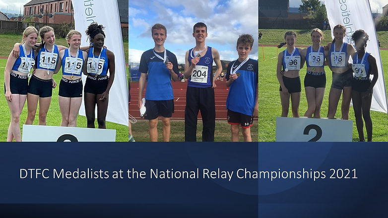 DTFC Medalists at the National Relay Championships 2021.jpg
