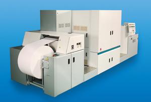 Océ Jetstream Colour Printer