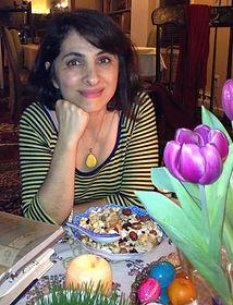 Helen BetGivargis, L.Ac. Contact: Acupuncture Tree of Life