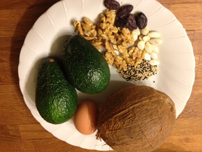 OPTIMIZING NUTRITION FOR FERTILITY AND WEIGHT LOSS