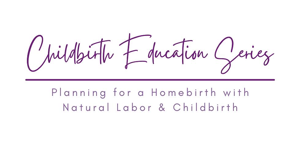 Child Birth Education Series