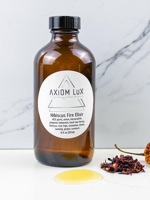 Hibiscus Fire Elixir