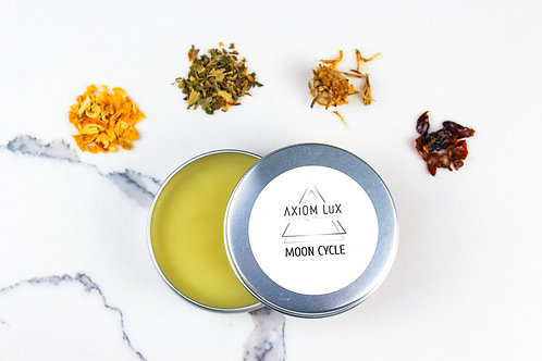 Mooncycle Salve
