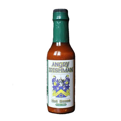 Original Jalapeno/Habanero Hot Sauce