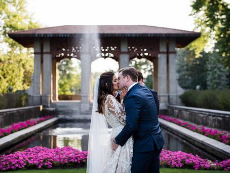 Armour House Wedding // Abby + Connor