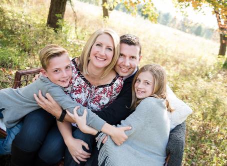 Fall Family Extravaganza!