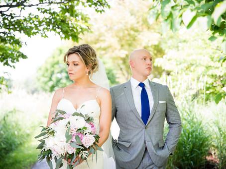 Naperville Wedding // Amanda + Justin