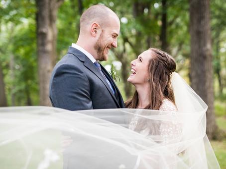 Monte Bello Estate, Lemont IL // Katie & Tom's Wedding