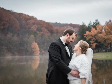 Pittsburgh Wedding // Angie + Steve
