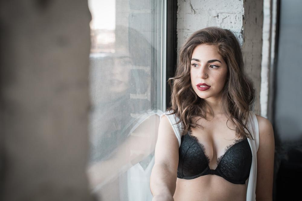 chicago boudoir photography